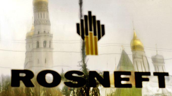 Rosneft: wertvoll und unterbewertet?