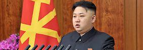 China und USA verständigen sich: Es wird eng für Nordkorea