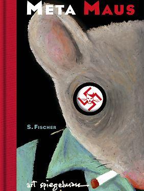 """In """"MetaMaus"""", erschienen bei S. Fischer, setzte sich Spiegelman zuletzt erneut intensiv mit seinem preisgekrönten Werk auseinander."""