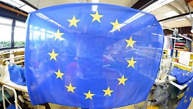 Geld für die Kassen der EU: Brüssel will Finanzsteuer einführen