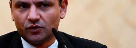 Ministerium sagt Geheimsitzung zu: V-Mann darf zu NSU aussagen