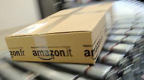 Skandal um Leiharbeiter: Amazon zieht erste Konsequenzen