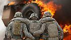 Diskreter Einfluss am Arbeitsmarkt: Die Macht der Rüstungslobby