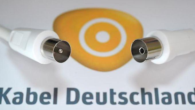 Kabel Deutschland muss sich von dem Vodafone-Gedanken trennen.