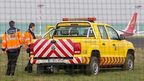 Millionencoup in Brüssel: Diamantenräuber stürmen Flughafen