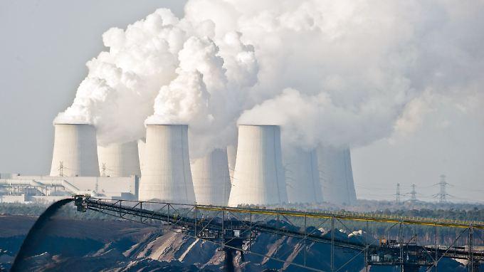 Horrorvorstellung für Umweltschützer: die Renaissance der Kohle.
