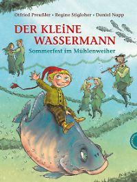 """""""Der kleine Wassermann"""" 2013"""