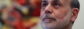 Zweifel an Anleihekäufen wachsen: Fed-Banker denken an Plan B