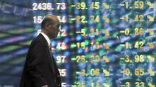 Nikkei, Shanghai, HSI: Asien-Börsen taumeln abwärts