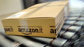"""Bedingungen bei Amazon: Kartellamt kritisiert """"Rabattdiktat"""""""