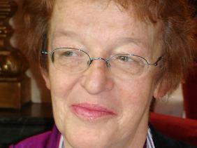 Sophinette Becker plädiert für mehr Transparenz.