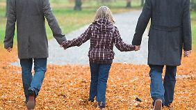 """""""Kinder brauchen nicht nur ein liebevolles Zuhause, sondern auch Rechtssicherheit."""""""