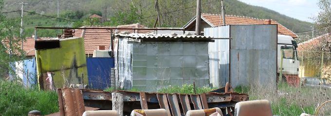Eine Rückkehr in den Kosovo empfinden die meisten Roma als neue Vertreibung.
