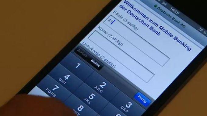 n-tv Ratgeber: Banking-Apps im Vergleich