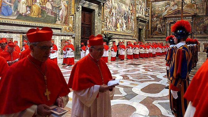 """De acordo com Lombardi sobre o Cardinals é uma """"pressão inaceitável"""" exercido."""