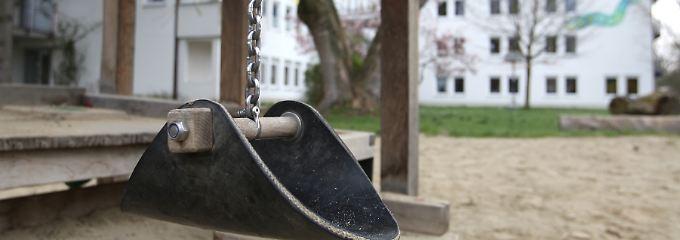 Missbrauch findet in einem bestimmten Umfeld statt.