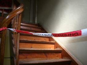 Eigentümer haften, wenn eine Treppenstufe bei der Benutzung im Rahmen ihrer zulässigen Belastbarkeit bricht.