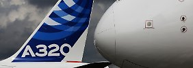 Strategiewechselt bei EADS: Deutschland übernimmt Anteile