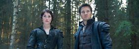 """""""Hänsel und Gretel"""": Hollywood geht auf blutige Hexenjagd"""