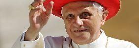 Der Papst verlässt den Vatikan: Benedikt war ein schwacher Herrscher