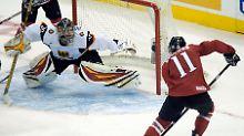 """""""Menschenhandel"""" in der NHL: Vegas wildert sich zum Halb-Traum-Kader"""