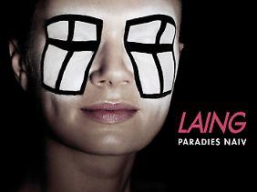 """Das Album """"Paradies Naiv"""" ist ab sofort erhältlich."""