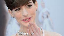 Zielscheibe Anne Hathaway: Der neue Trend heißt Hass