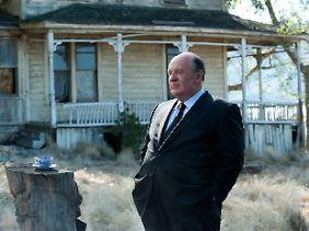 Hitchcock ist fasziniert von Morden.