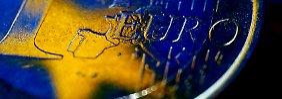 Problemfälle Zypern und Italien: Euro verliert deutlich