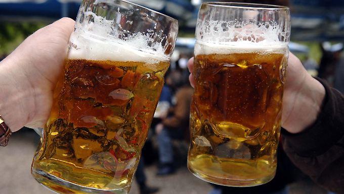 n-tv Ratgeber: Welches Bier ist das beliebteste?
