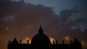 Die Vatikanbank ist keine Staatsbank.