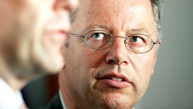 Markus Beisicht leitet die Partei Pro NRW, deren Schwesterpartei Pro Köln im Stadtrat vertreten ist.