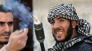Generation A-Team zieht in den Krieg: Die wilden Waffen der Syrer