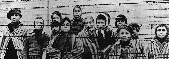 """... Der Weltkrieg ist da, die Vernichtung des Judentums muss die notwendige Folge sein."""""""