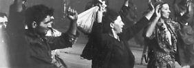 """""""Und was hat das mit mir zu tun?"""": Tante Margit und der Mord an 180 Juden"""