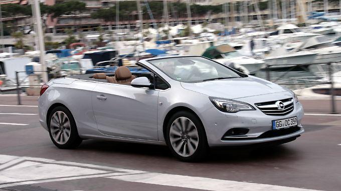 Opels neuer Sonnenanbeter soll ein weiteres Mosaiksteinchen auf dem Weg zurück in die Erfolgsspur sein.
