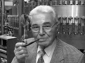 Hermann Kronseder