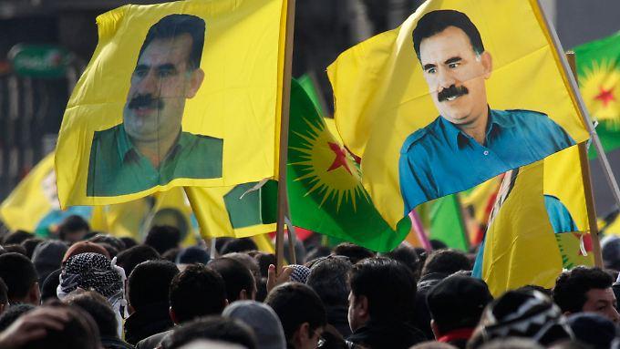 Die Mehrheit der Kurden hört auf Abdullah Öcalan. Aber Splittergruppen, die den Kampf fortführen wollen, genügen, um den Frieden zu gefährden.