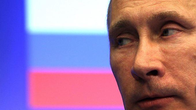 Russische Zypernhilfe: Kein Geld ohne Gegenleistung?