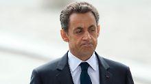 Bargeld von den Bettencourts?: Verfahren gegen Sarkozy
