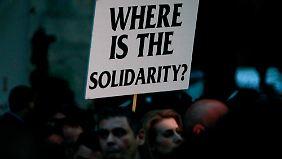 EU-Finanzminister müssen Plan zustimmen: Zypern will Solidaritätsfonds bilden