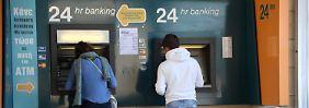 Showdown in Brüssel: Druck auf Zypern steigt