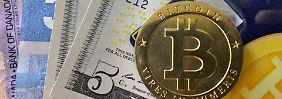 """Eine """"Art von Geld"""" - mit allen Rechten und Pflichten: Neue Anerkennung für den Bitcoin"""