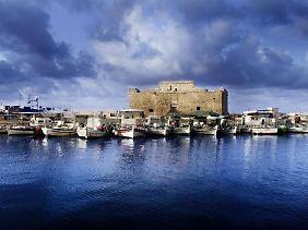 Weltuntergangsstimmung müssen Urlauber in Zypern nicht befürchten - höchstens ein bisschen Bargeldknappheit.
