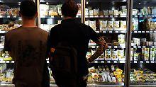 """Auf Druck der """"Wirtschaftslobby""""?: Foodwatch kritisiert Kennzeichnung"""