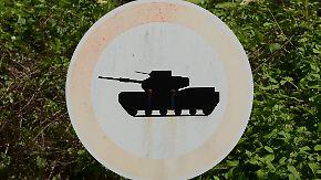 Erstes weltweites Waffenabkommen: UNO reguliert Rüstungsexporte