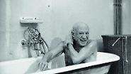 Suizide, Prozesse, 50.000 Werke: Das Erbe von Pablo Picasso