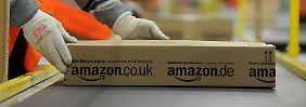Arbeitskampf in Leipzig und Bad Hersfeld: Amazon-Mitarbeiter wollen streiken
