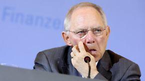 Anfrage des Finanzministeriums: Medien verweigern Zugriff
