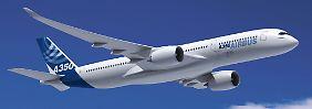 Milliardenschwerer Großauftrag winkt: Airbus sticht Boeing aus